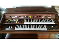 Yamaha Electratone B850 organ