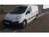 Citroën dispatch BEST VAN ON GUMTREE BE QUICK