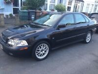 Volvo s40 1.6l £850(Open to offers)