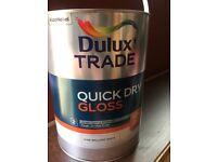 Dulux paint bargain !!!