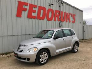 2008 Chrysler PT Cruiser LX Package***DETAILED AND READY TO GO**
