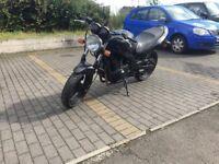 Suzuki GS500 Black 27k Miles 12Months MOT
