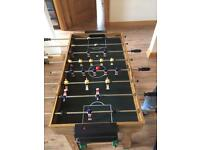 Games table combo