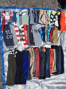 Size 3T boys clothing