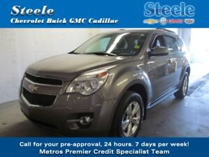 2011 Chevrolet EQUINOX LT FWD 2.4L Alloys !!!