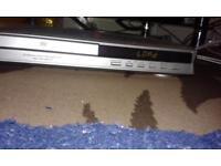 Toshiba SD-240E DVD player