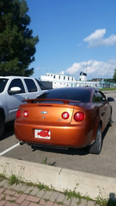 SAFETY AND E-TESTED - 2007 Chevy Cobalt