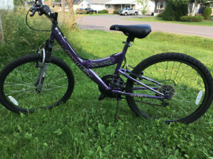 Two 21 speed Bikes for sale! $80.00 each.