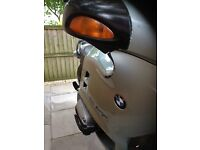 BMW R1100 RT Good condition for year