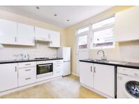 Ground Floor, Three Double Bedroom Maisonette With Garden On Fountain Road, SW17, £2000 Per Month