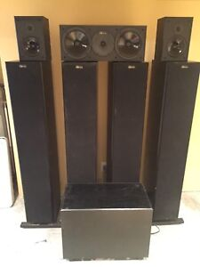 Nuance home theatre
