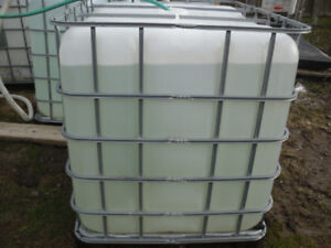 1000 liter tote