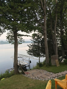 Waterfront Home Bay of Quinte