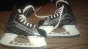 Bauer x200 youth skates