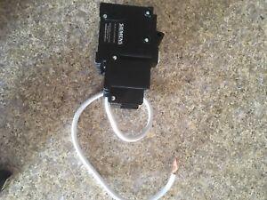 50 Amp Breaker