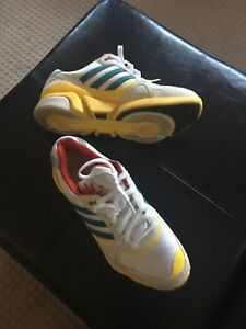 Men's ADIDAS (Mega Torsion) Running Shoes