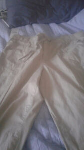 Brand new capris with tags