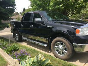 LOADED 2006 Ford F-150 Lariat Supercrew 4WD