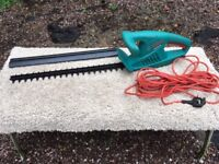 Bosch AHS 50-16 corded hedge trimmer