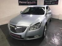 Vauxhall Insignia 2.0CDTi 16v Estate ( 160ps ) ( Nav ) Elite,,bluetooth.F/S/H