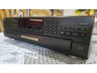 Technics SL-PD9 CD Player 5 disk