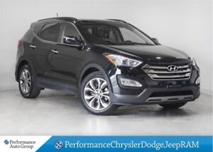 2014 Hyundai Santa Fe Sport 2.0T SE * AWD * PANO ROOF * LEATHER