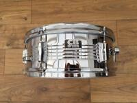 CB 14x5.5 Steel Snare Drum
