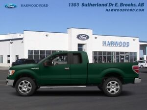 2013 Ford F-150 XLT  - Bluetooth -  SiriusXM - $170.54 B/W