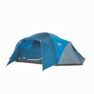 Coleman Tent Arrowhead 8P Mod Dome Full Fly - $125.00 Only