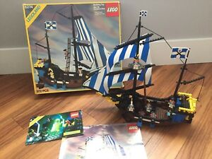 Lego Caribbean Clipper #6274 and other sets!