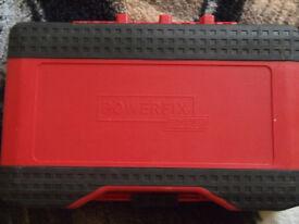 Powerfix Profi+ Socket set.