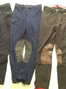 Adult size 24 breeches
