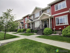 Beautiful Home in South Terwillegar-Available Now!