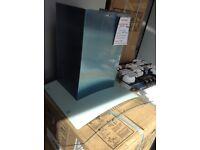 70cm glass cooker hood. RRP £159 12 month gtee