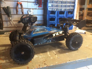 Traxxas Slash 4x4 Buggy