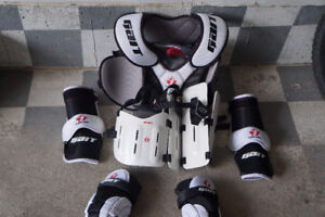 Gait-Used once basically new gear