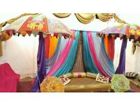 Marquee / sungeet stage inc 20% off