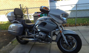 BMW R1200CL in Excellent Condition