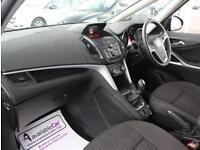 Vauxhall Zafira Tourer 1.6 CDTi Energy 5dr