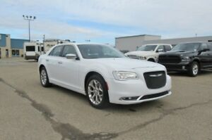 2016 Chrysler 300C Platinum  - Luxury - Low Mileage