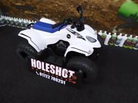 SMC Scout 90 quad bike 2 stroke