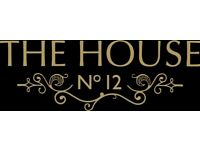 Chef de Partie & KP required to join head chefs team at the House Pub & Kitchen