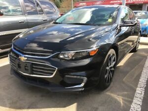 2016 Chevrolet Malibu 1LT 4dr Sedan