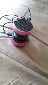 SPEAKER BLUETOOTH POUR CELL