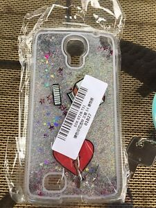 Samsung galaxy s4 brand new case