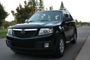 2011 Mazda Tribute, I Sport AWD
