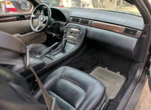 1995 Lexus sc400 project car