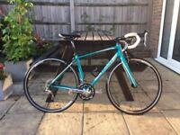 Giant avail 2 road bike size small