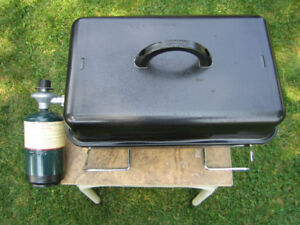 TABLE TOP BBQ