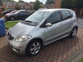mercedes A150 Advantge